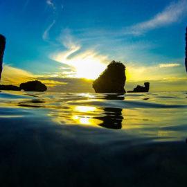 phi-phi-island-thailand-sunset-beach